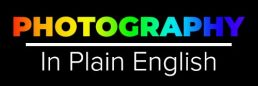 Photography In Plain English